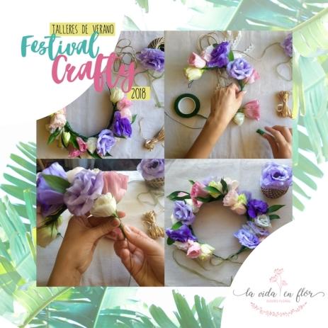 La vida en Flor (2)